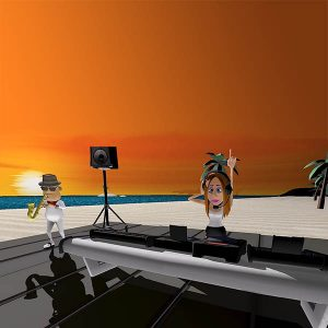 Love Blind Remix