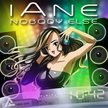 Vocal DJ iAne. A multi-talented performer, DJ and vocalist, songwriter and recording artist Copy